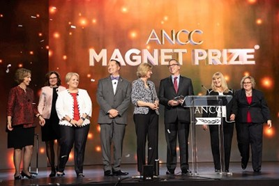 Christiana Care Health System wins the 2018 ANCC Magnet Prize