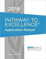 2016 Pathway to Excellence Application Manual