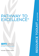 Pathway to Excellence Resource Toolkit, 2nd Ed